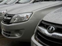 Ladью подтопило: с чем автопроизводители закончат год