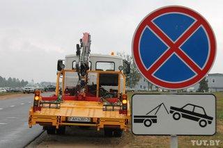 Ладутько: нужно сделать платные парковки и дороги в каждом районе минска