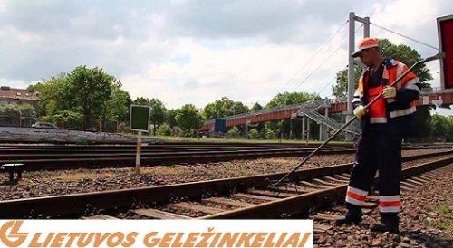 Латвия нотой потребовала отлитвы восстановить железнодорожные пути - «транспорт»