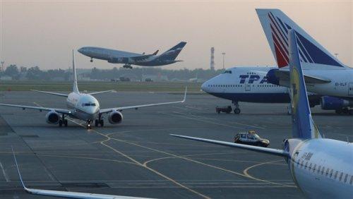 Летаем больше, но в«минус»: убытки авиакомпаний россии выросли на18% - «транспорт»