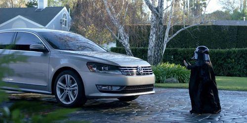 Лучшая автомобильная видео реклама за всю историю автомобильного мира