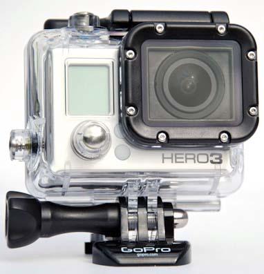 Лучшие gopro камеры для автомобиля