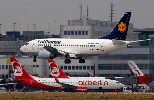Lufthansa намерена купить большинство активов обанкротившегося air berlin - «транспорт»