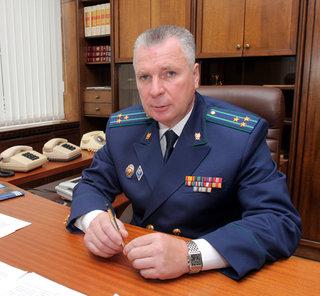 """Лукашенко: бывший заместитель генпрокурора архипов пытался """"отмазать"""" сына крупного бизнесмена"""