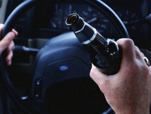 Лукашенко: к алкашам за рулем надо применять самые серьезные меры