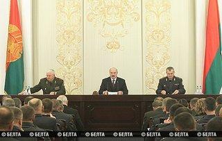 Лукашенко высказался по поводу дтп у крыльца школы в сухарево. виноваты гаи, власти и родители