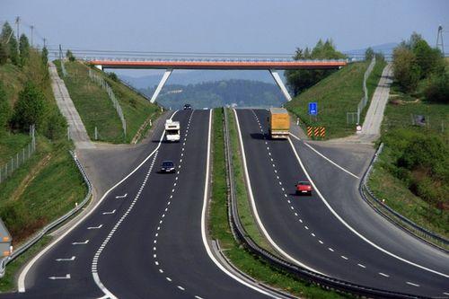 Львовская ога нашла претендентов на постройку платной автодороги
