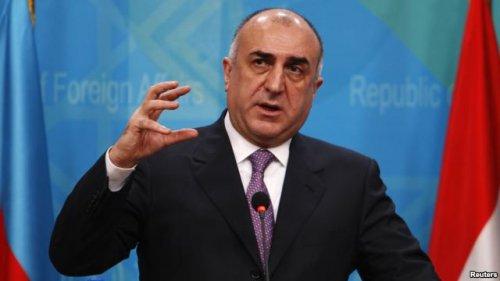 Мамедъяров назвал условие для эксплуатации арменией ж/д баку-тбилиси-карс - «транспорт»