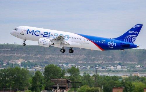 Мантуров: российские авиакомпозиты опережают мировые технологии - «транспорт»