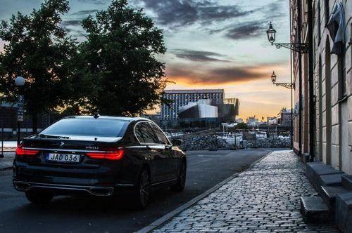 Машина в россии остается роскошью, а не средством передвижения