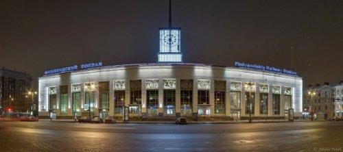 Медведеву предложили запустить изпетербурга «экономную электричку» - «транспорт»