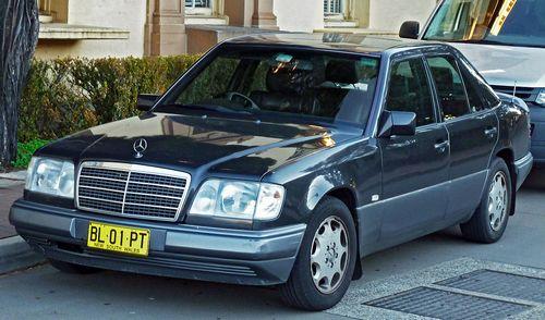 Mercedes-benz не отличить от tata