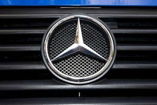 Mercedes поймали на ценовом сговоре