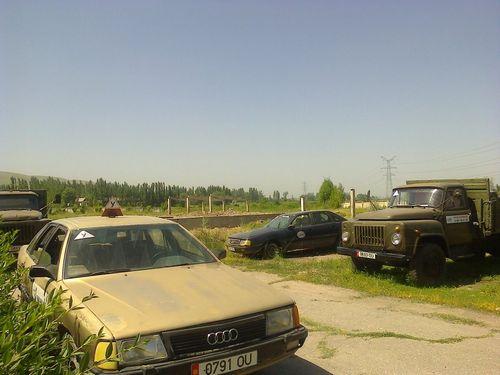 Министерство транспорта наведет порядок с автошколами
