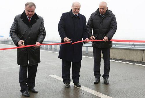 Министр транспорта: шестая часть местных дорог требует ремонта