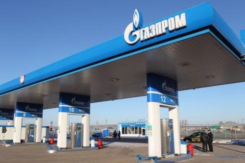 Минэнерго: в2017 году вроссии построят 112 газовых автозаправок - «транспорт»