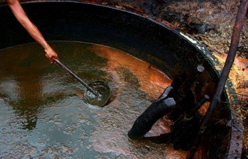 Минэнергорф: россия неограничит нефтедобычу, несмотря надоговоренность сопек - «транспорт»