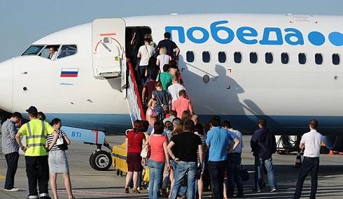 Минтранс австрии потребовал отлоукостера «победа» прекратить продавать билеты довены - «транспорт»