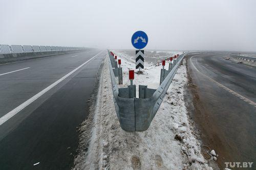 Минтранс: проезд по построенным участкам мкад-2 является бесплатным