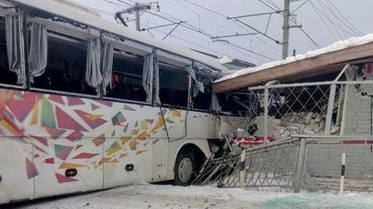 Минздрав крыма уточнил информацию о жертвах аварии с электричкой