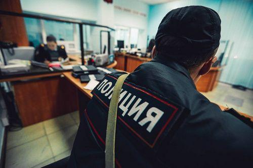 """Могилев: пьяный """"бесправник"""" заплатит 2,5 млн рублей за клевету на гаишников"""