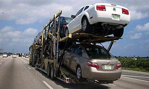 Могилевская таможня изъяла с начала года незаконно используемые автомобили на сумму более 3,7 млрд рублей