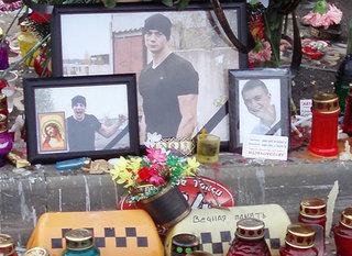 Молодого таксиста в витебске убили из-за возникшего накануне конфликта и личной неприязни