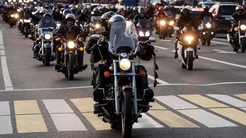 Мотоциклисты сталкиваются с проблемами при попытке купить полис осаго