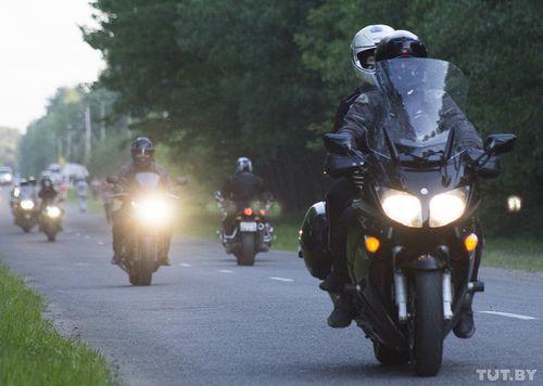 Мвд: если мотоциклист в ходе погони падает - это почти всегда смерть. задерживать нужно обдуманно