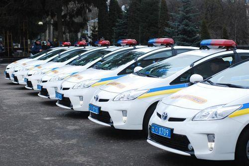 Мвд украины помогло «тойоте» продать 6 миллионов гибридов
