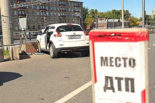 Начальник гаи крыма назвал местные дороги самыми лучшими в стране