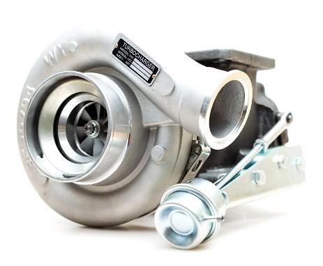Надежные ли двигатели с турбонадувом?