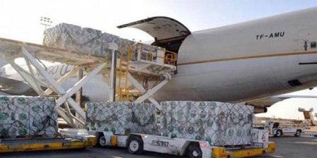 Насеверо-восток сирии доставлено 40 тонн гумпомощи оон - «транспорт»