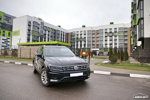Немцы против автопилотов, но за автопарковку