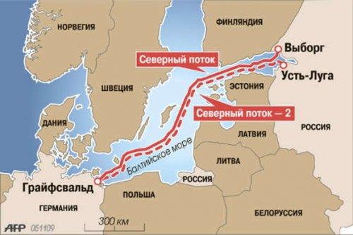 Ничего личного— бизнес: «газпром» отказывается отгазопроводов наукраину - «транспорт»
