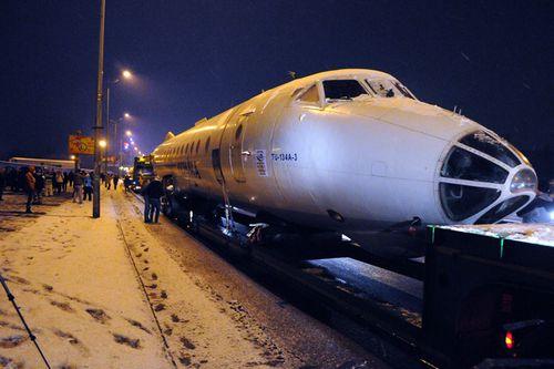 Новая «выделенка» на московском мосту киева заработала официально