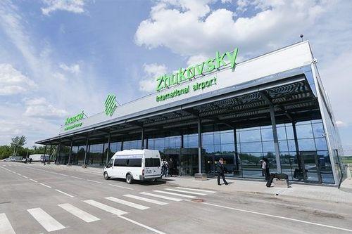 Новый аэропорт «жуковский» начнет принимать самолеты виюне слайнера air kyrgyzstan - «транспорт»