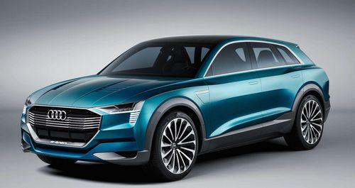 Новый электромобиль mercedes-benz появится в 2018 году