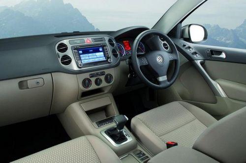 Новый volkswagen tiguan поборется с «кашкаем» в 2015 году