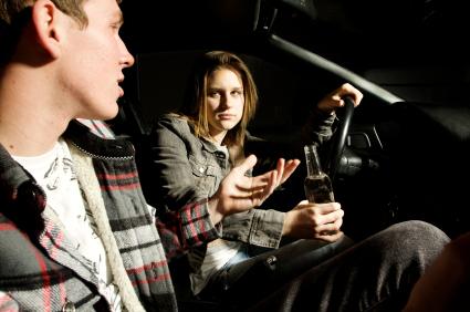 Новый закон: за управление автомобилем в алкогольном опьянении начнут сажать