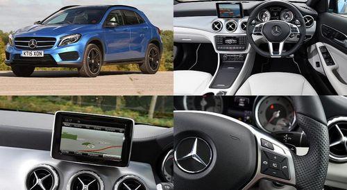 Обзор лучших автомобильных информационно-развлекательных систем