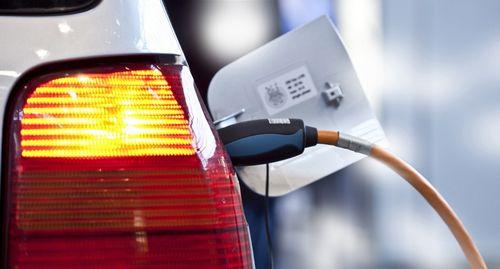 Ощадбанк начал кредитовать приобретение электромобилей