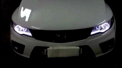 Особенности вождения машины в темное время суток