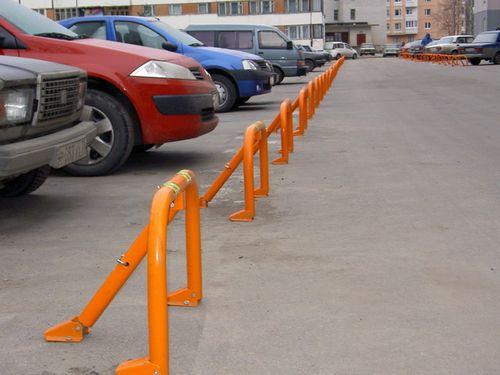 Парковаться в украине стало в 2000 раз легче