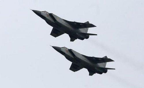 Пилоты сша обвинили вкс вопасном сближении над сирией: сми - «транспорт»
