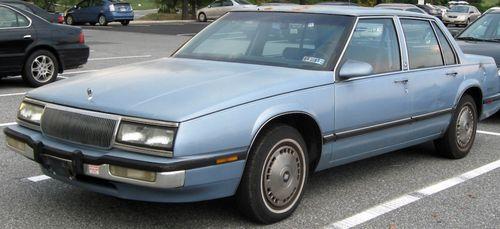 Почему изменился квадратный дизайн автомобилей 80-х на закругленный в 90-х