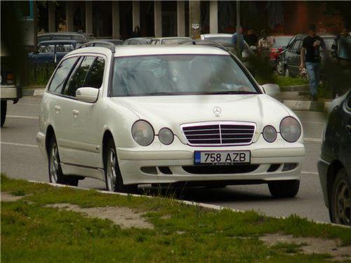 Поляки жёстче проконтролируют регистрацию автомобилей на украинцев