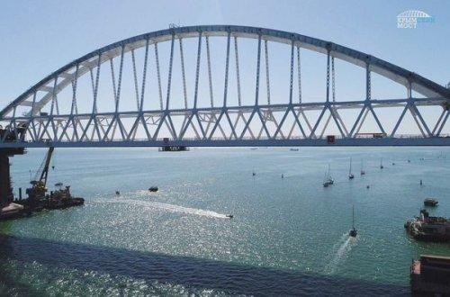 Порошенко решил судиться сроссией из-за крымского моста - «транспорт»