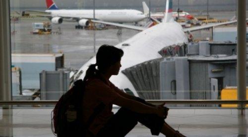 Правительство и«аэрофлот» помогут пассажирам проблемных авиакомпаний - «транспорт»