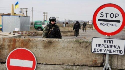 Правительство крыма: киев переходит ктактике железного занавеса - «транспорт»